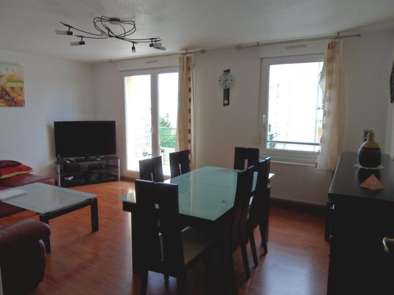 Venta  apartamento Strasbourg 150000€ - Fotografía 1