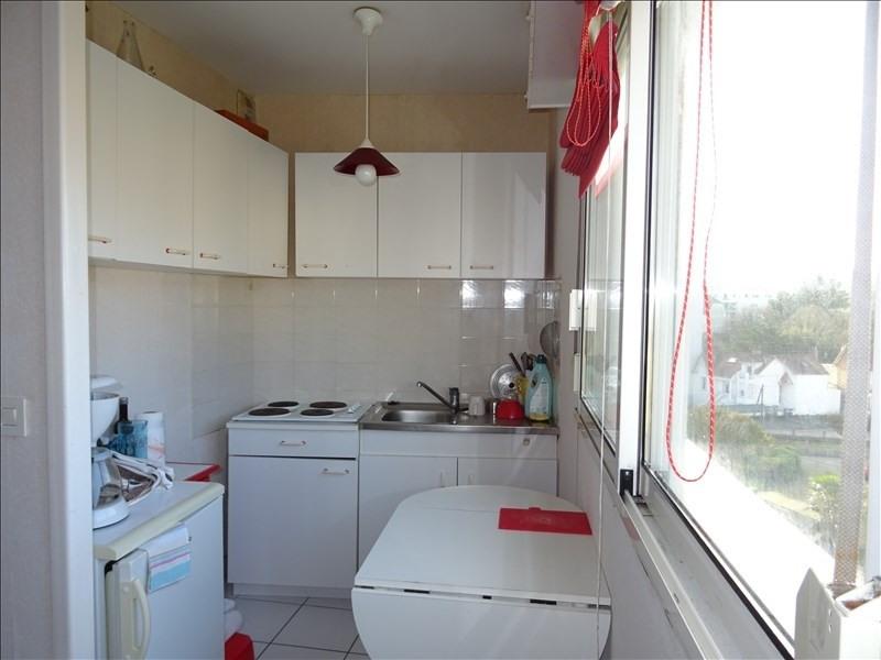 Vente appartement St nazaire 59600€ - Photo 3
