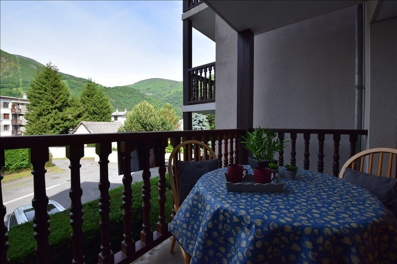 Sale apartment St lary soulan 126 000€ - Picture 10