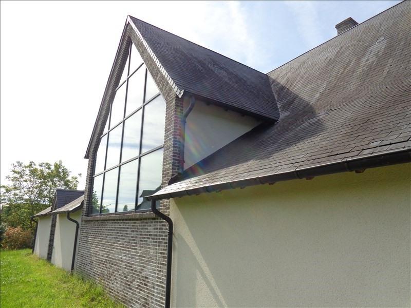 Sale house / villa Vineuil 548000€ - Picture 2