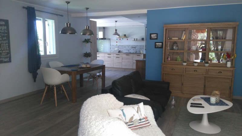 Deluxe sale house / villa Carqueiranne 585000€ - Picture 4