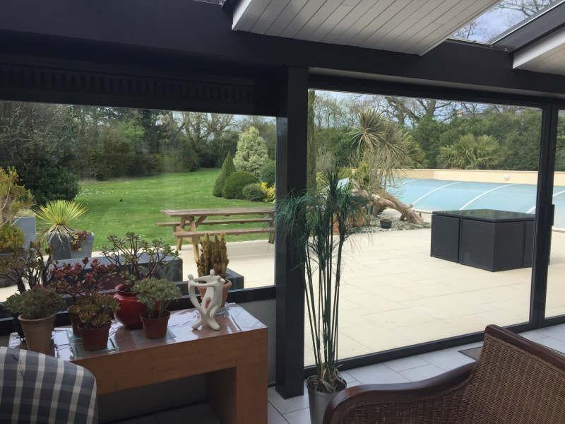 Sale house / villa Secteur lessay 465000€ - Picture 9