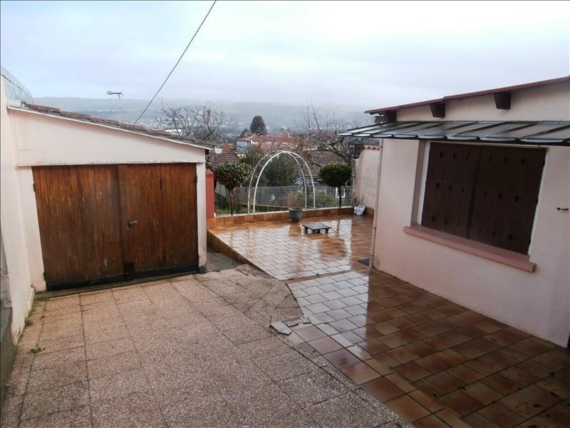 Sale house / villa Secteur de mazamet 65000€ - Picture 6