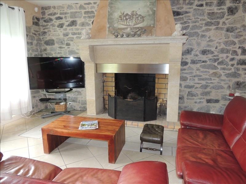 Vente de prestige maison / villa Bidart 1259000€ - Photo 5