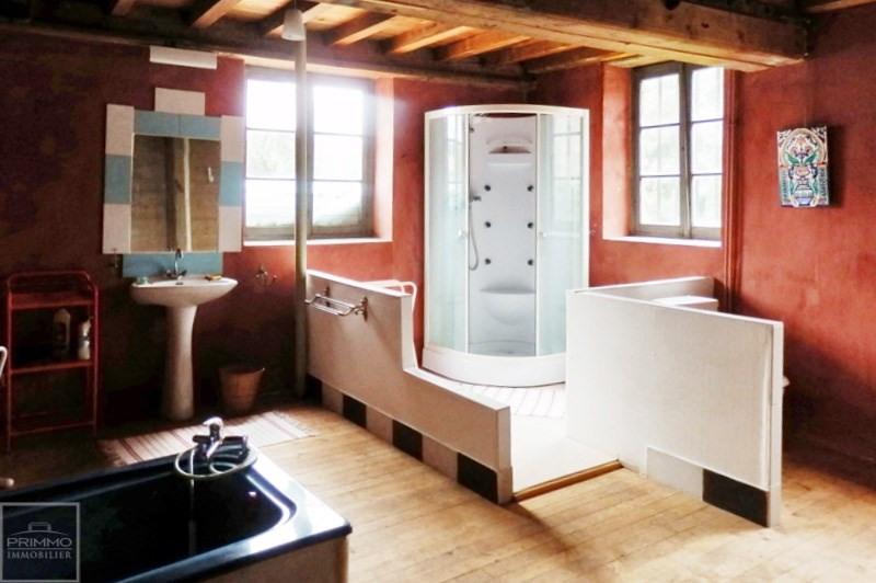 Deluxe sale house / villa Guereins 680000€ - Picture 15