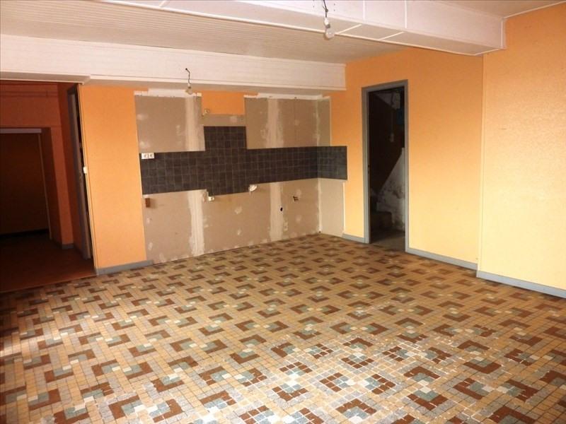 Vente maison / villa Le ferre 35400€ - Photo 3