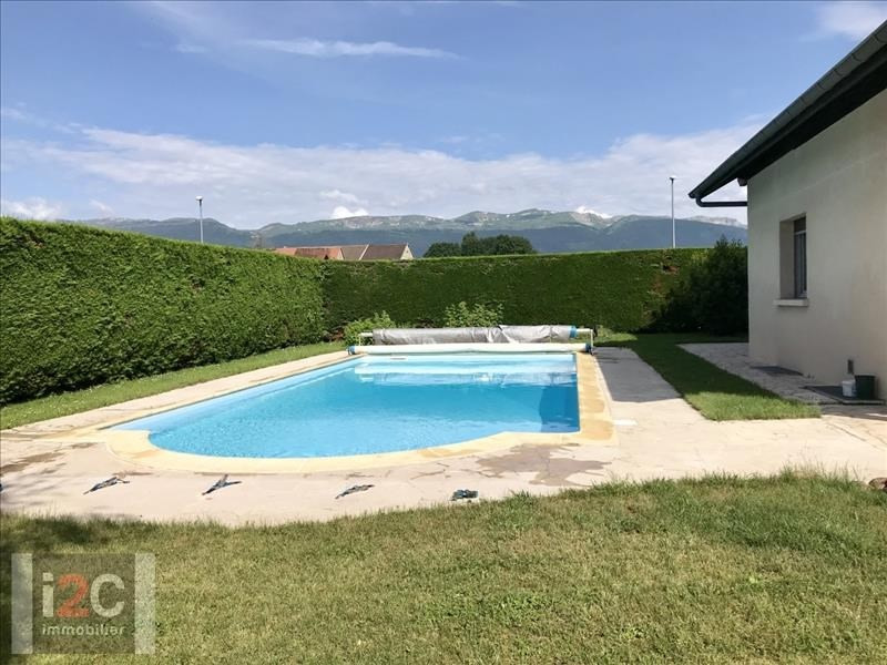 Sale house / villa Prevessin-moens 890000€ - Picture 10