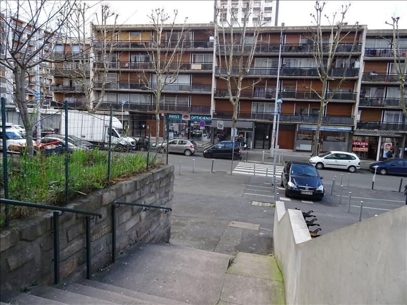 Vente appartement Sarcelles 156000€ - Photo 1