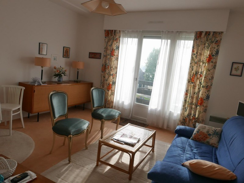 Verkauf wohnung Deauville 98100€ - Fotografie 7