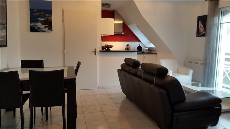Vente appartement Fouesnant 215000€ - Photo 2
