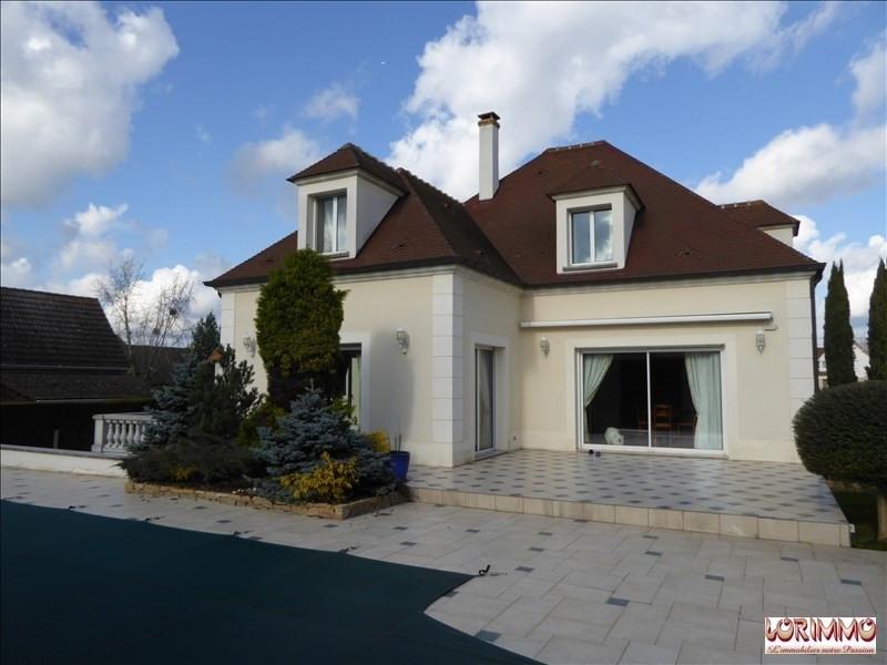 Sale house / villa Ballancourt sur essonne 745000€ - Picture 3