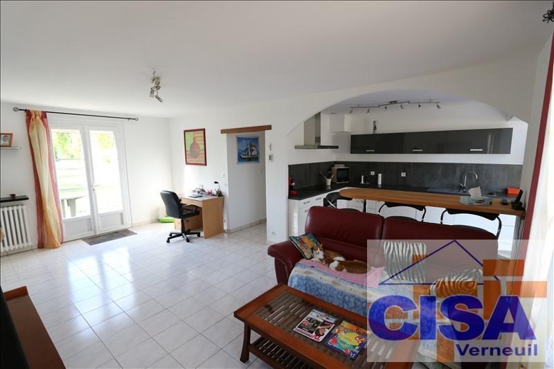 Vente maison / villa Sacy le petit 270000€ - Photo 4