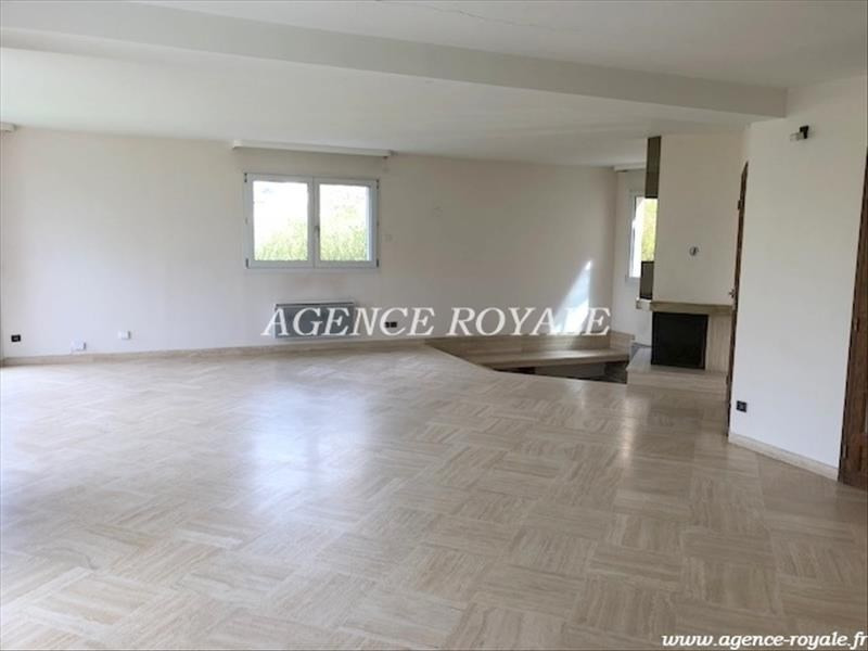 Deluxe sale house / villa Chambourcy 1195000€ - Picture 5