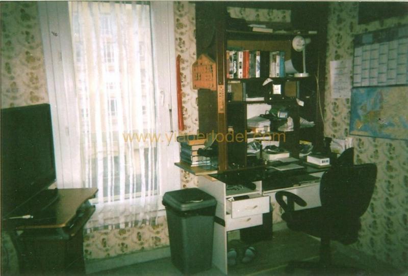 Viager appartement Drap 36500€ - Photo 1