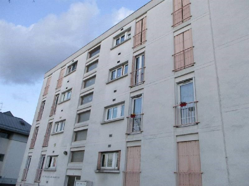 Sale apartment Limeil brevannes 158 000€ - Picture 1