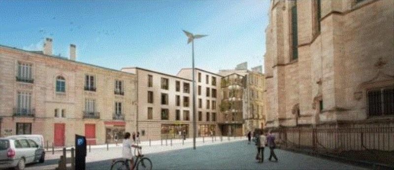 Vente appartement Bordeaux 530000€ - Photo 3