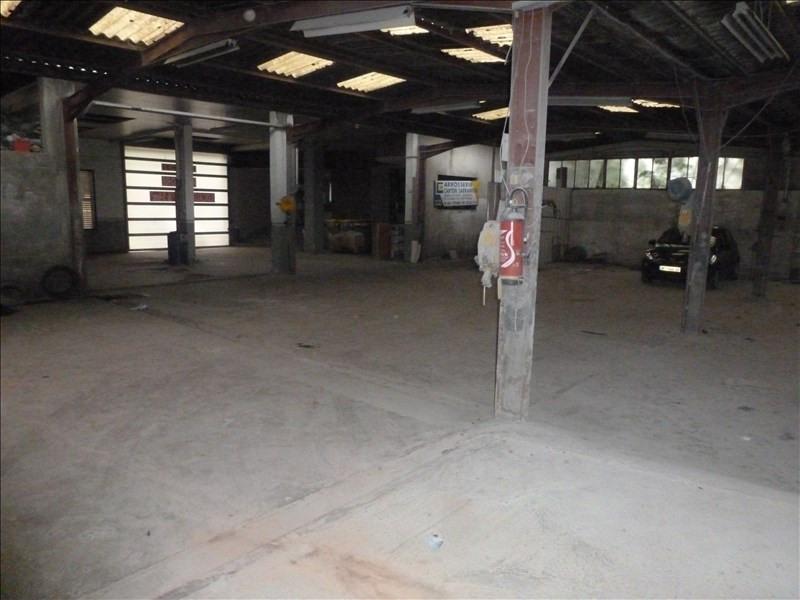 Sale empty room/storage Pau 192000€ - Picture 1