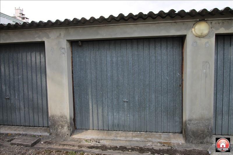 Vente appartement Bergerac 57000€ - Photo 4
