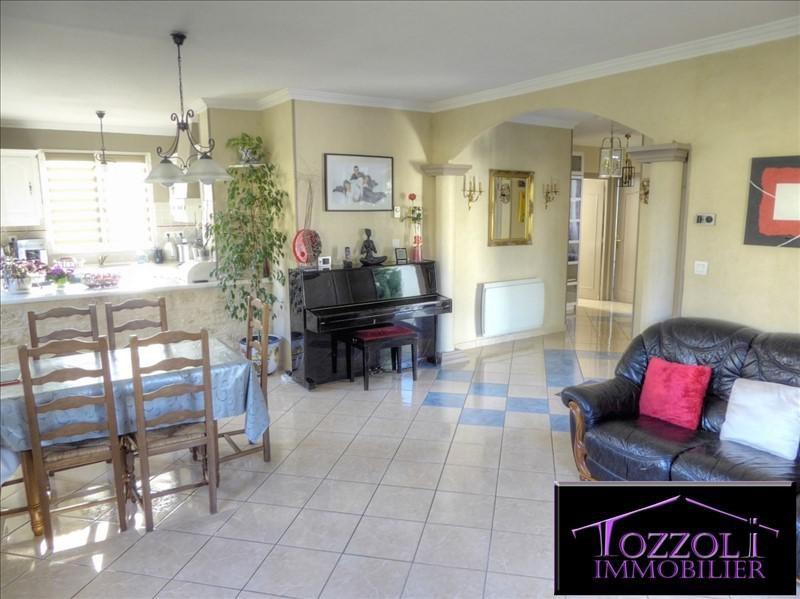 Sale house / villa St quentin fallavier 249000€ - Picture 5