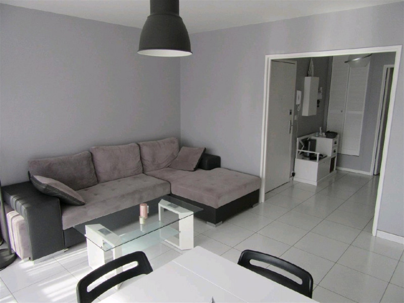 Vente appartement Taverny 195000€ - Photo 2