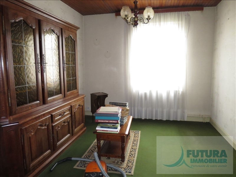 Vente maison / villa Hagondange 180000€ - Photo 2