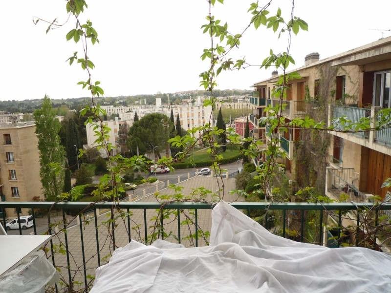 Rental apartment Aix en provence 496€ CC - Picture 2