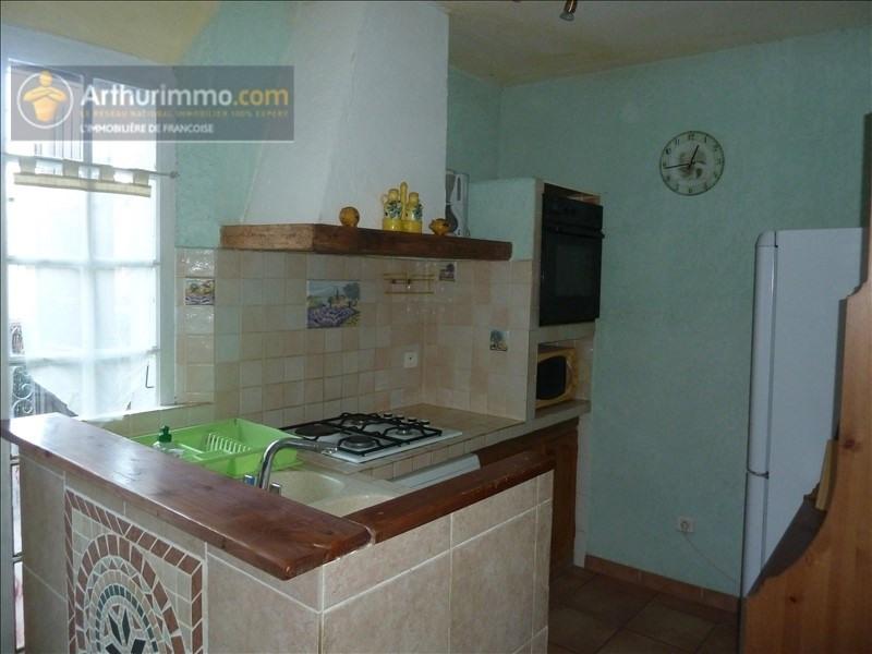 Rental apartment Brue auriac 600€ CC - Picture 2