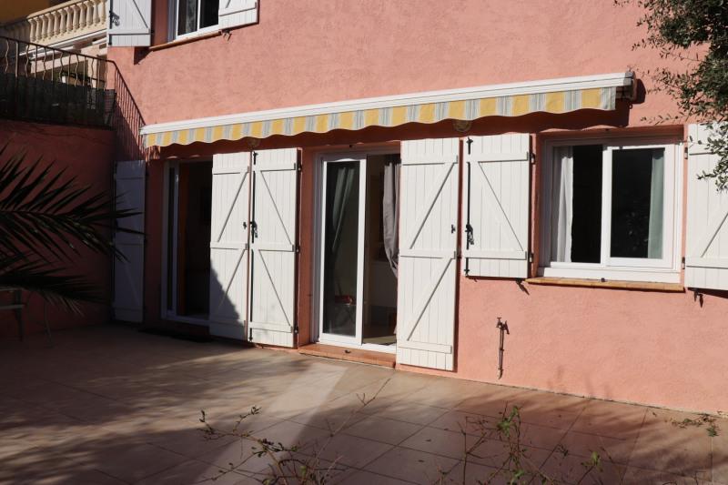 Sale house / villa Cavalaire-sur-mer 450000€ - Picture 12