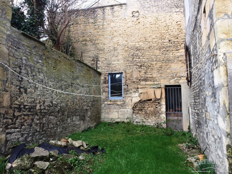 Vente appartement Caen 60 000€ - Photo 6