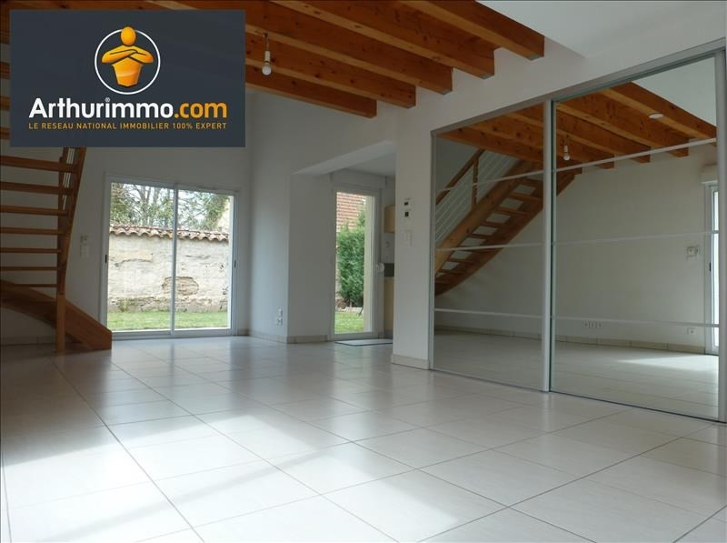 Vente maison / villa Roanne 189000€ - Photo 2