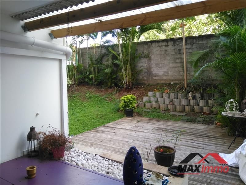 Vente appartement Sainte clotilde 167 000€ - Photo 1