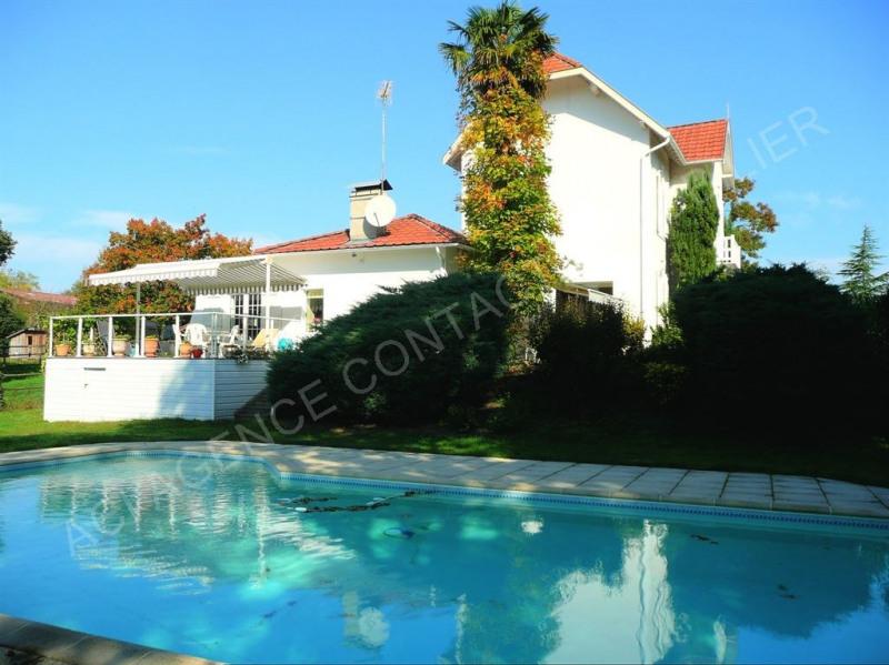 Sale house / villa Mont de marsan 418000€ - Picture 3