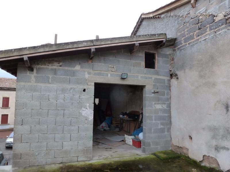 Vente maison / villa St alban les eaux 76000€ - Photo 5