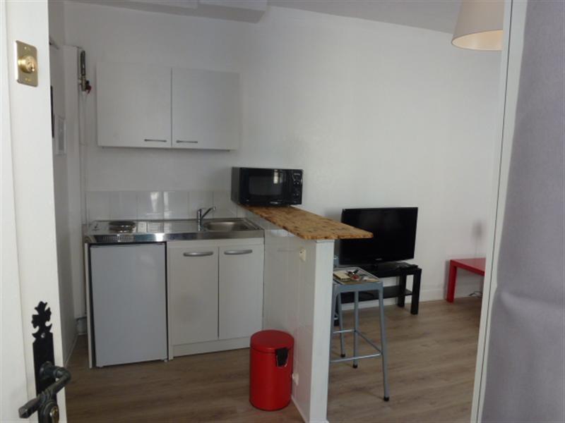 Rental apartment Fontainebleau 585€ CC - Picture 4
