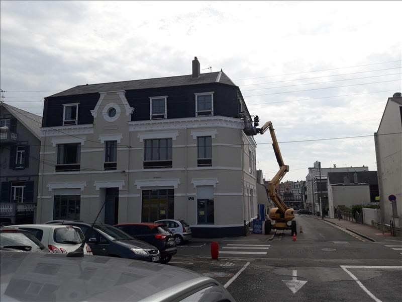 Vente appartement Berck 98 500€ - Photo 1
