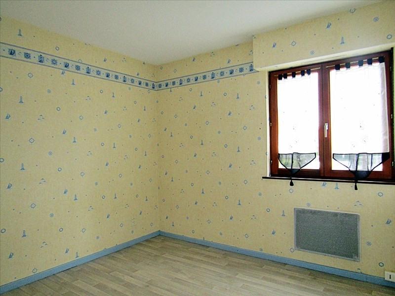 Location appartement Raon l etape 500€ CC - Photo 4