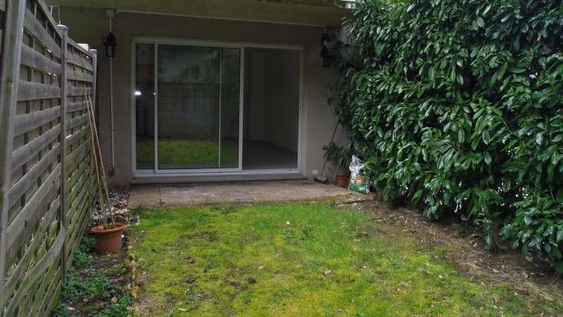 Sale apartment Ozoir la ferriere 138000€ - Picture 2