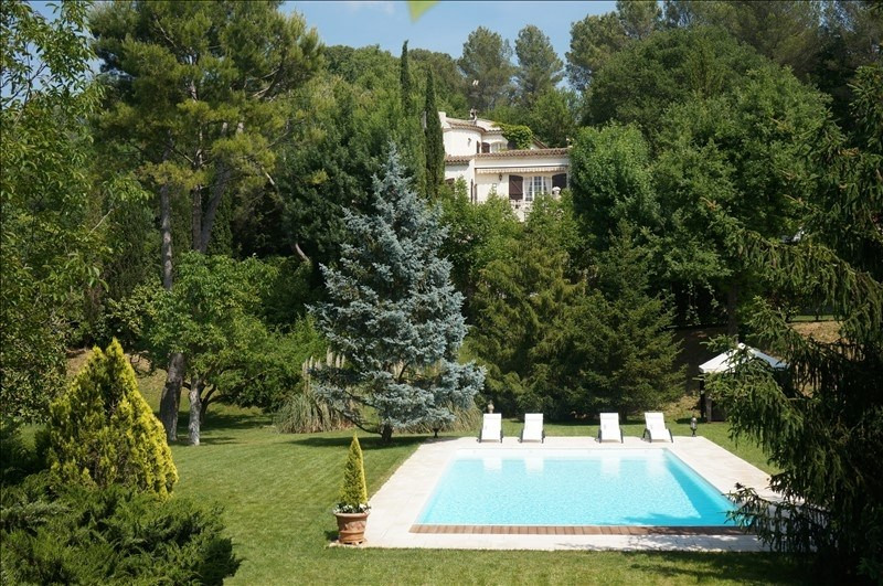 Deluxe sale house / villa Auriol 885 000€ - Picture 1