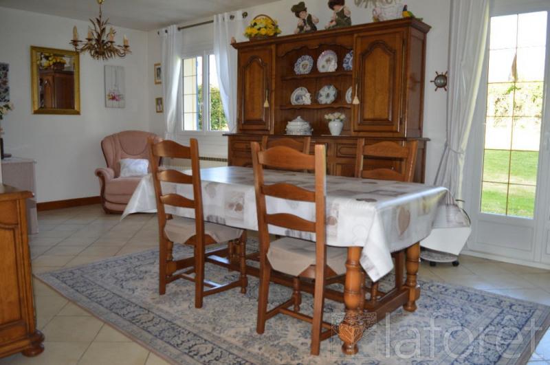 Vente maison / villa Sainte opportune la mare 179900€ - Photo 3