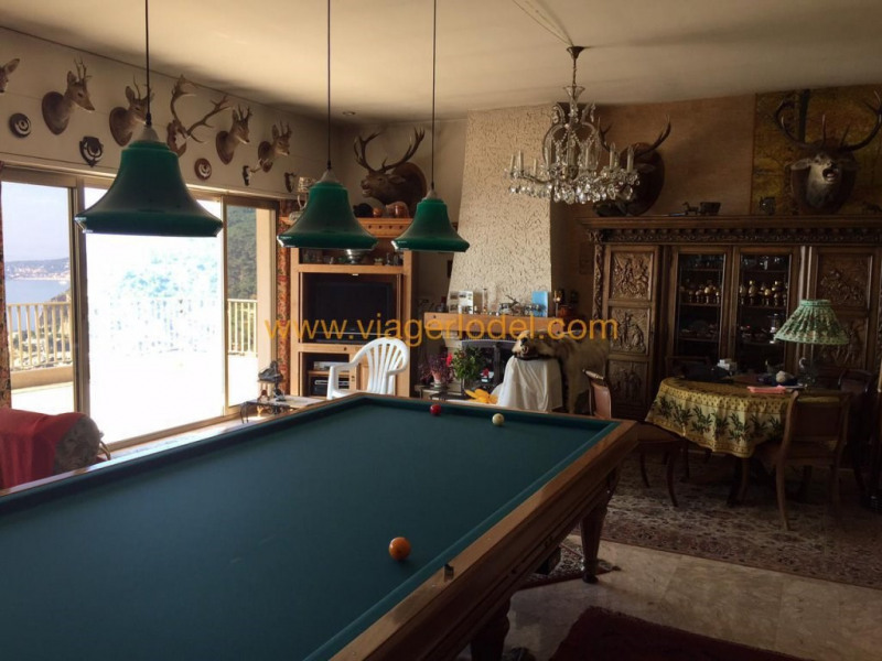 Viager maison / villa Èze 550000€ - Photo 7