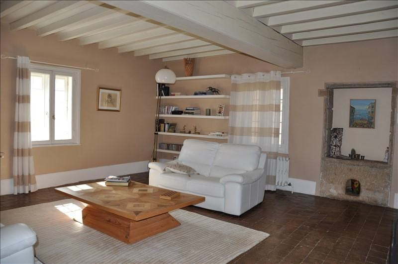 Vente de prestige maison / villa Villefranche sur saone 597000€ - Photo 8