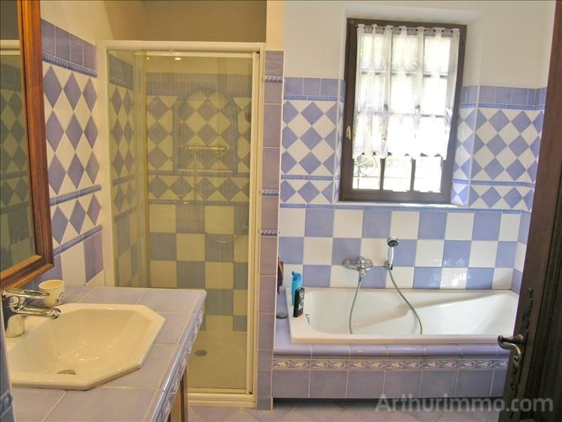 Vente de prestige maison / villa Biot 715000€ - Photo 7