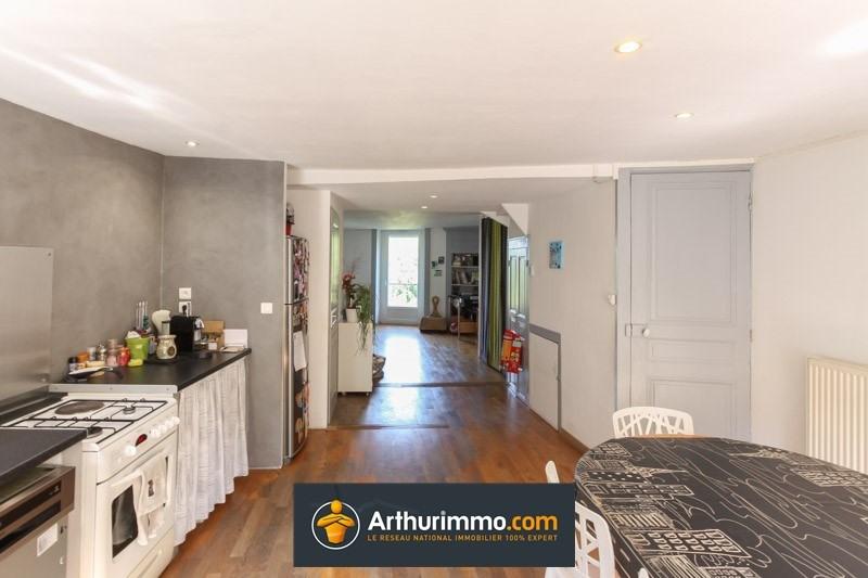 Vente maison / villa Lagnieu 134000€ - Photo 2