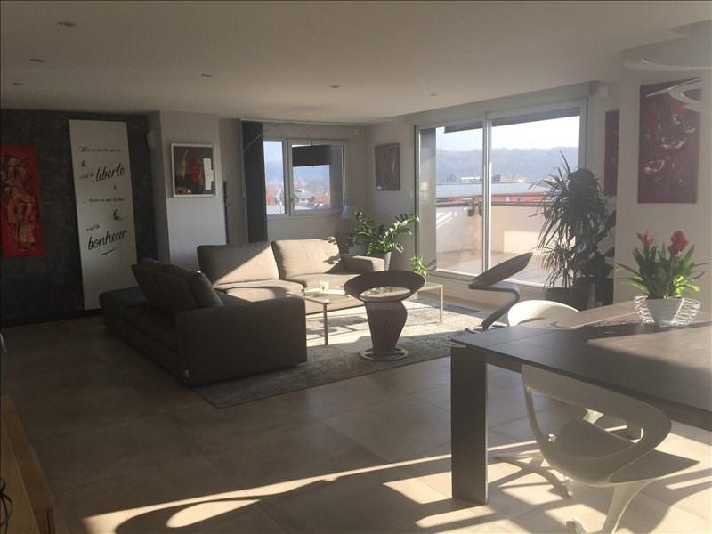 Vente de prestige appartement Bassens 595000€ - Photo 4