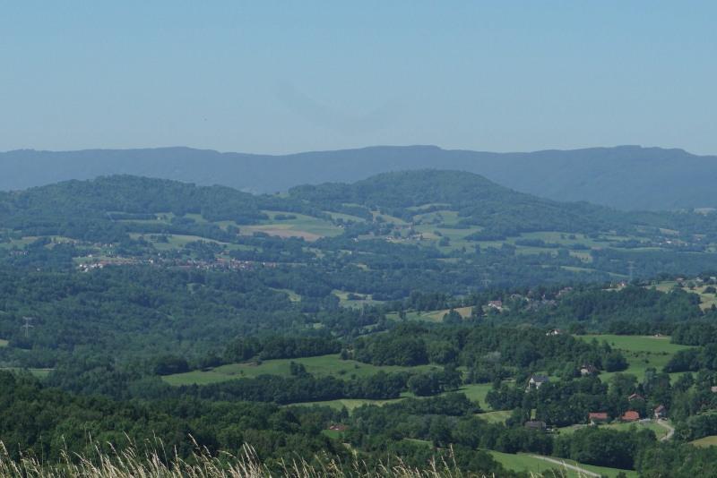 Vente terrain Cernex 210000€ - Photo 1