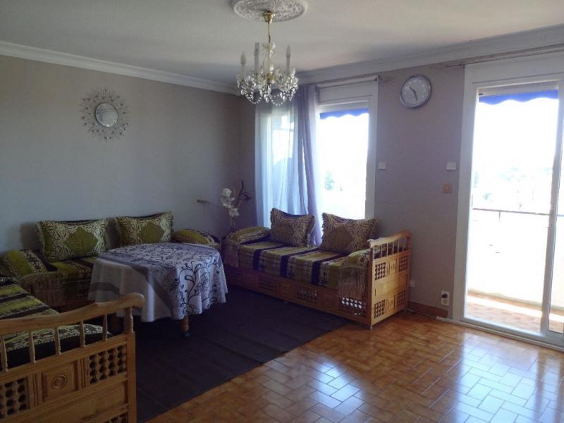 Vente appartement Carpentras 100000€ - Photo 1