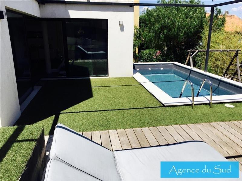 Viager maison / villa La ciotat 550000€ - Photo 2