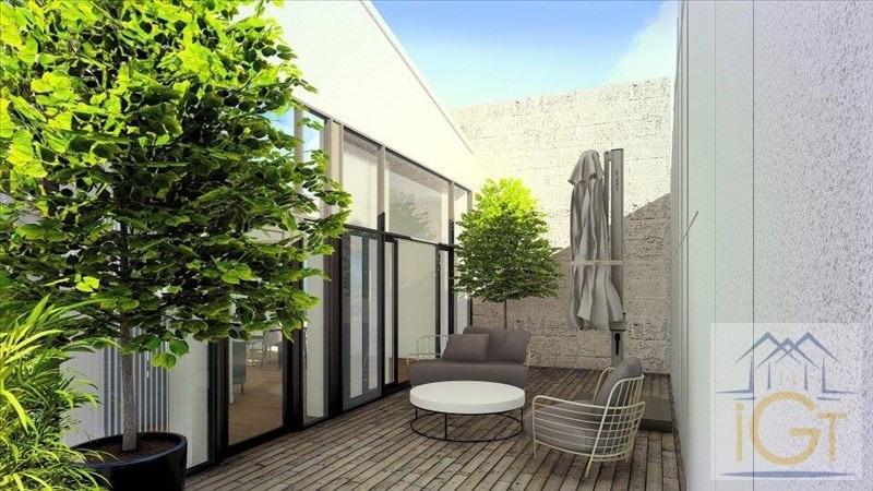 Vente appartement Bordeaux chartrons 472124€ - Photo 2