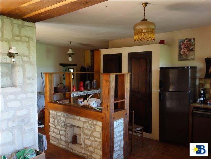 Vente maison / villa St gervais les trois cloch 107000€ - Photo 4