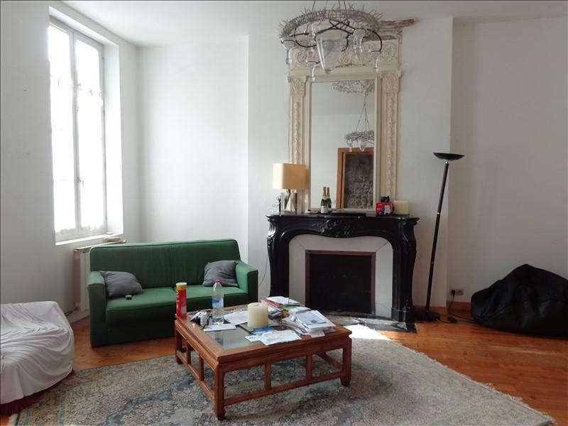 Vente maison / villa Rochefort 418000€ - Photo 2